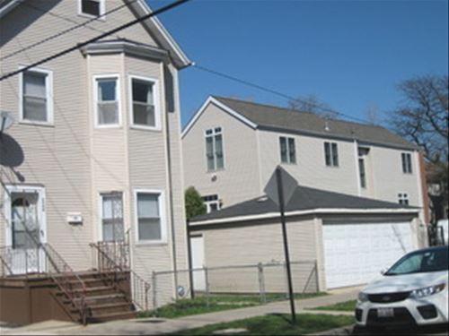 2544 W Wabansia, Chicago, IL 60647 Logan Square