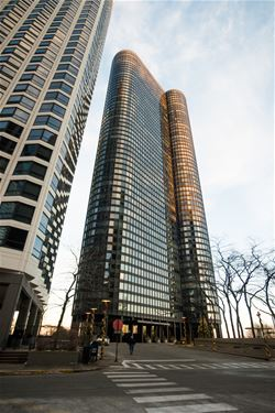 155 N Harbor Unit 205, Chicago, IL 60601 New Eastside