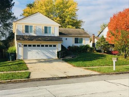 106 Appian, Vernon Hills, IL 60061