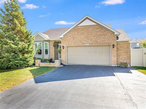 5100 Pontigo Glen, Plainfield, IL 60586