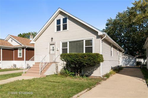 1819 S 23rd, Maywood, IL 60153