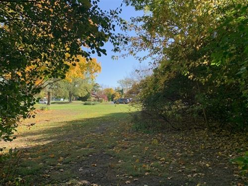 LOT 10/11 Maple, Downers Grove, IL 60515