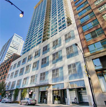 701 S Wells Unit 1603, Chicago, IL 60607 South Loop
