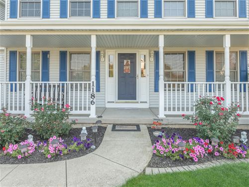 1186 Homestead, Yorkville, IL 60560