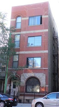 510 N May Unit 3R, Chicago, IL 60642 Noble Square