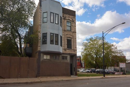 1726 N Clybourn Unit 2F, Chicago, IL 60614 Lincoln Park