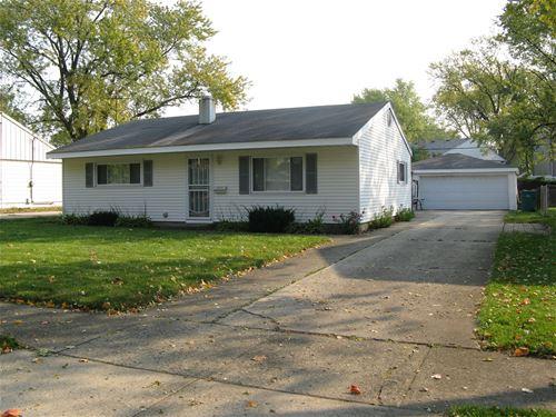 310 Fairlane, Joliet, IL 60435