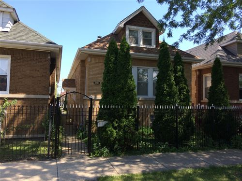 1815 N Harding, Chicago, IL 60647