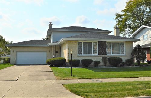 11045 Nelson, Westchester, IL 60154