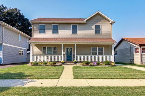 8920 S 51st, Oak Lawn, IL 60453
