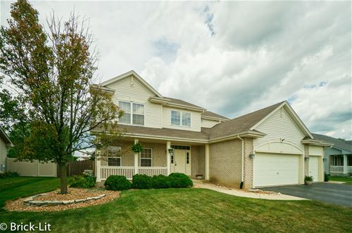 677 Goldfinch, New Lenox, IL 60451
