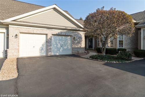 20912 W Blossom, Plainfield, IL 60544