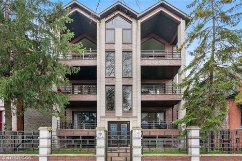 818 N Washtenaw Unit 1S, Chicago, IL 60622 Humboldt Park