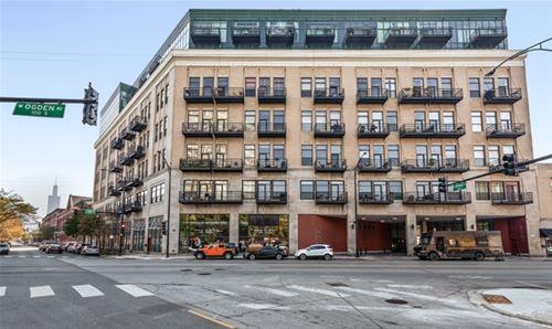 1645 W Ogden Unit 325, Chicago, IL 60612