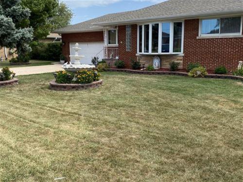 4911 N Frank, Norridge, IL 60706