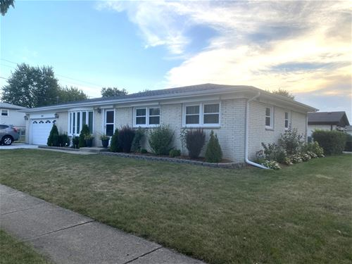 1801 W Magnolia, Mount Prospect, IL 60056