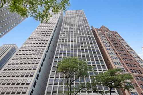 1110 N Lake Shore Unit 13S, Chicago, IL 60611 Gold Coast