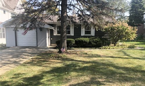 517 N Grant, Hinsdale, IL 60521