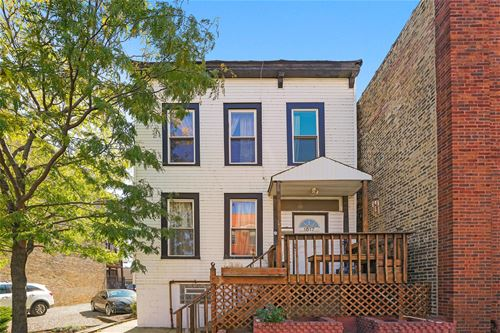 1817 W Grand, Chicago, IL 60622 West Town