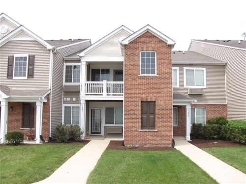 146 Bertram Unit C, Yorkville, IL 60560