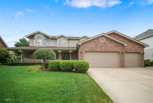8113 Mallow, Tinley Park, IL 60477