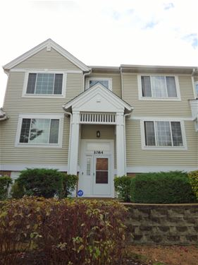 1084 Mayfield Unit 1084, Glendale Heights, IL 60139