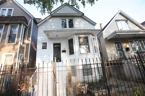 3117 N Christiana, Chicago, IL 60618 Avondale