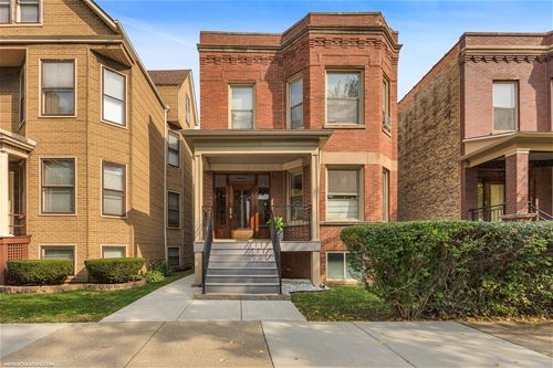 3619 N Albany, Chicago, IL 60618 Irving Park