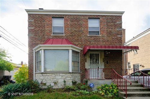6016 N Monticello, Chicago, IL 60659 Pulaski Park