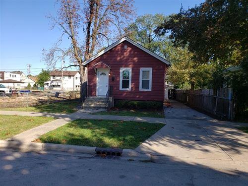 565 E Benton, Joliet, IL 60432