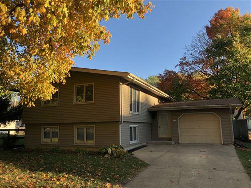 515 E High, Morris, IL 60450