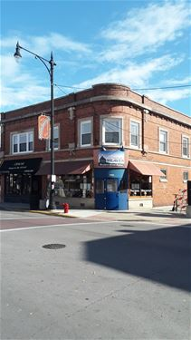 1472 W Balmoral Unit 2N, Chicago, IL 60640 Andersonville