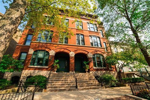 1807 N Orleans Unit 3S, Chicago, IL 60614 Lincoln Park