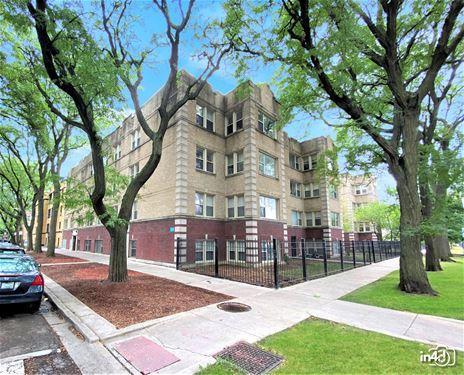 3923 W Ainslie Unit 3923-3, Chicago, IL 60625 Albany Park