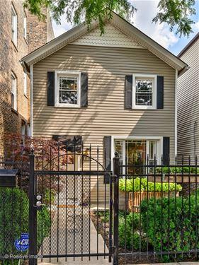 1744 W Julian, Chicago, IL 60622 Wicker Park