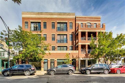 1838 W Belmont Unit 3, Chicago, IL 60657 Roscoe Village