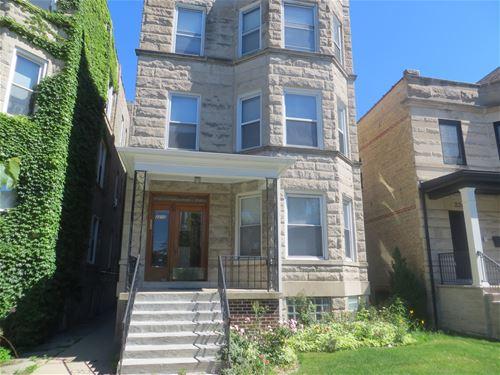 2210 W Wilson Unit 3, Chicago, IL 60625 Ravenswood