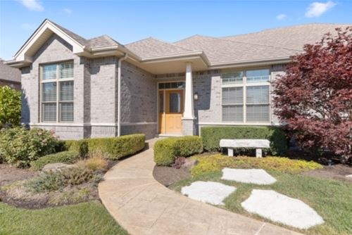 10636 Millers, Orland Park, IL 60467