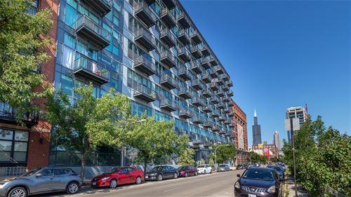 1224 W Van Buren Unit 210, Chicago, IL 60607 West Loop
