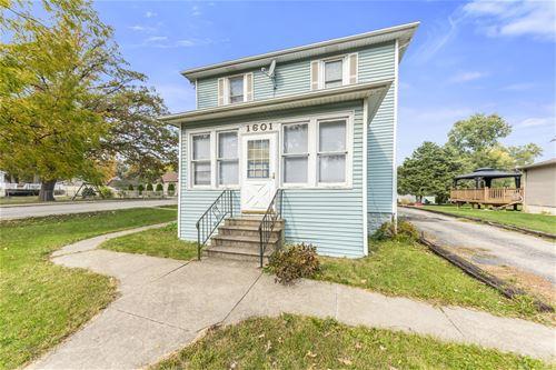 1601 Elgin, Joliet, IL 60432