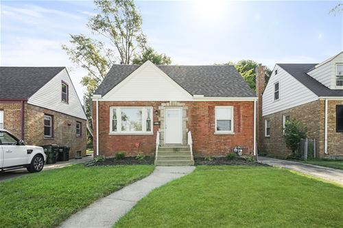 415 Frederick, Bellwood, IL 60104