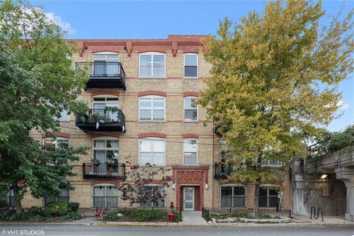 1740 N Maplewood Unit 219, Chicago, IL 60647 Logan Square