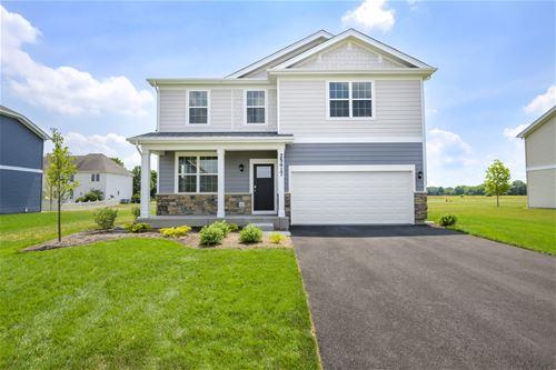 16937 S Corinne, Plainfield, IL 60586