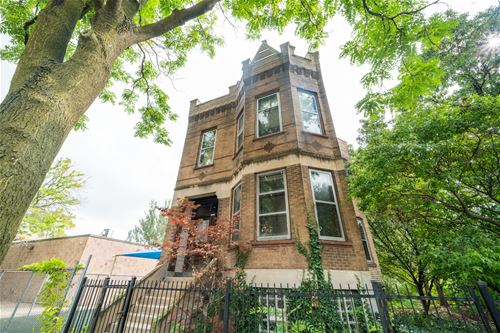 1333 N Rockwell, Chicago, IL 60622 Humboldt Park