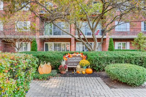 515 N Main Unit 3FS, Glen Ellyn, IL 60137