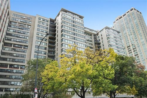 3430 N Lake Shore Unit 17K, Chicago, IL 60657 Lakeview