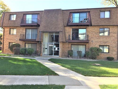 4833 W 109th Unit 202, Oak Lawn, IL 60453