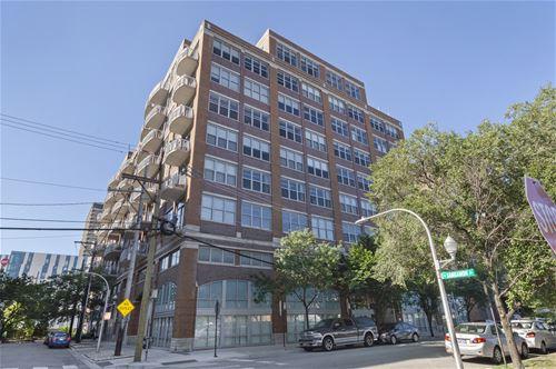 933 W Van Buren Unit 819, Chicago, IL 60607 West Loop