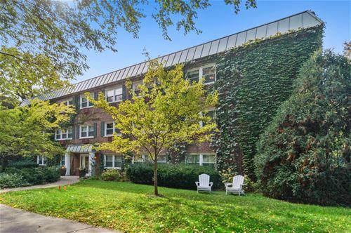 1414 Elmwood Unit 2G, Evanston, IL 60201