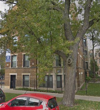 1372 W Greenleaf Unit 1N, Chicago, IL 60626 Rogers Park